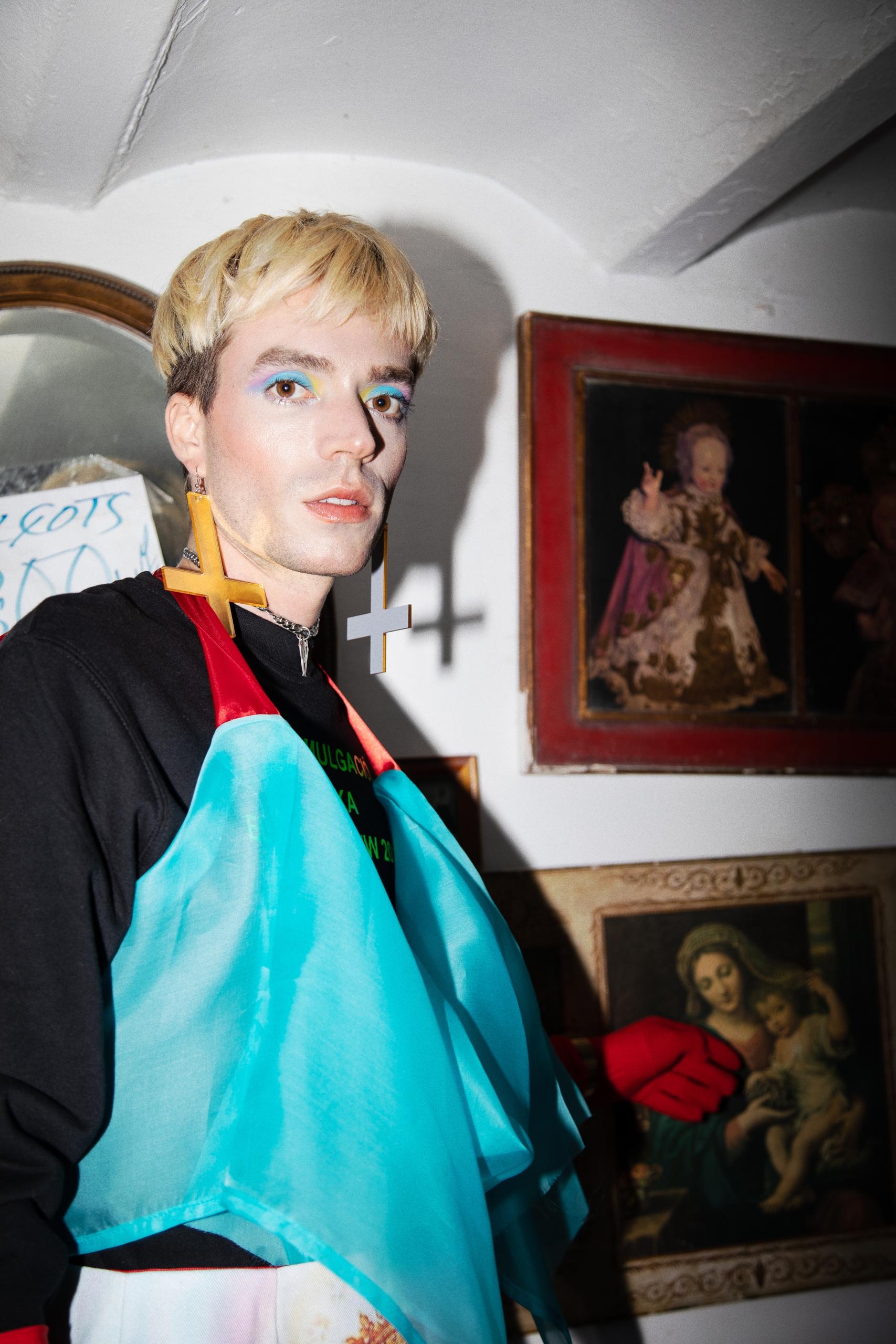 BLESSED PERFECT Designer - fashion - danielprizz   ello