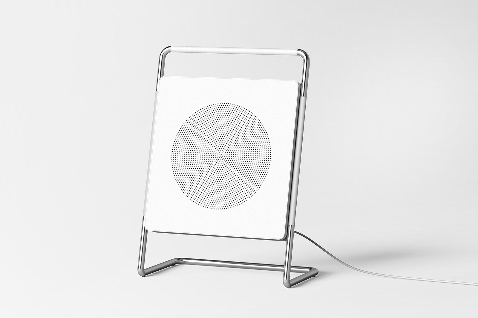 Blending lines electronics furn - minimalissimo | ello