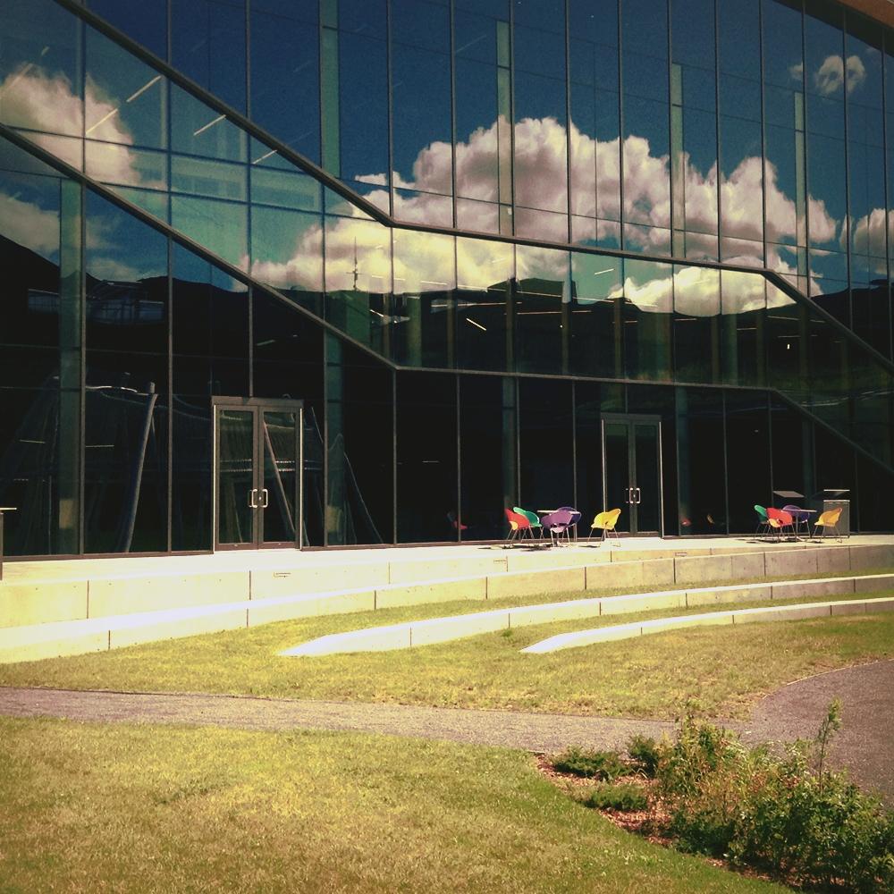 Algonquin College, Ottawa, Onta - dispel | ello