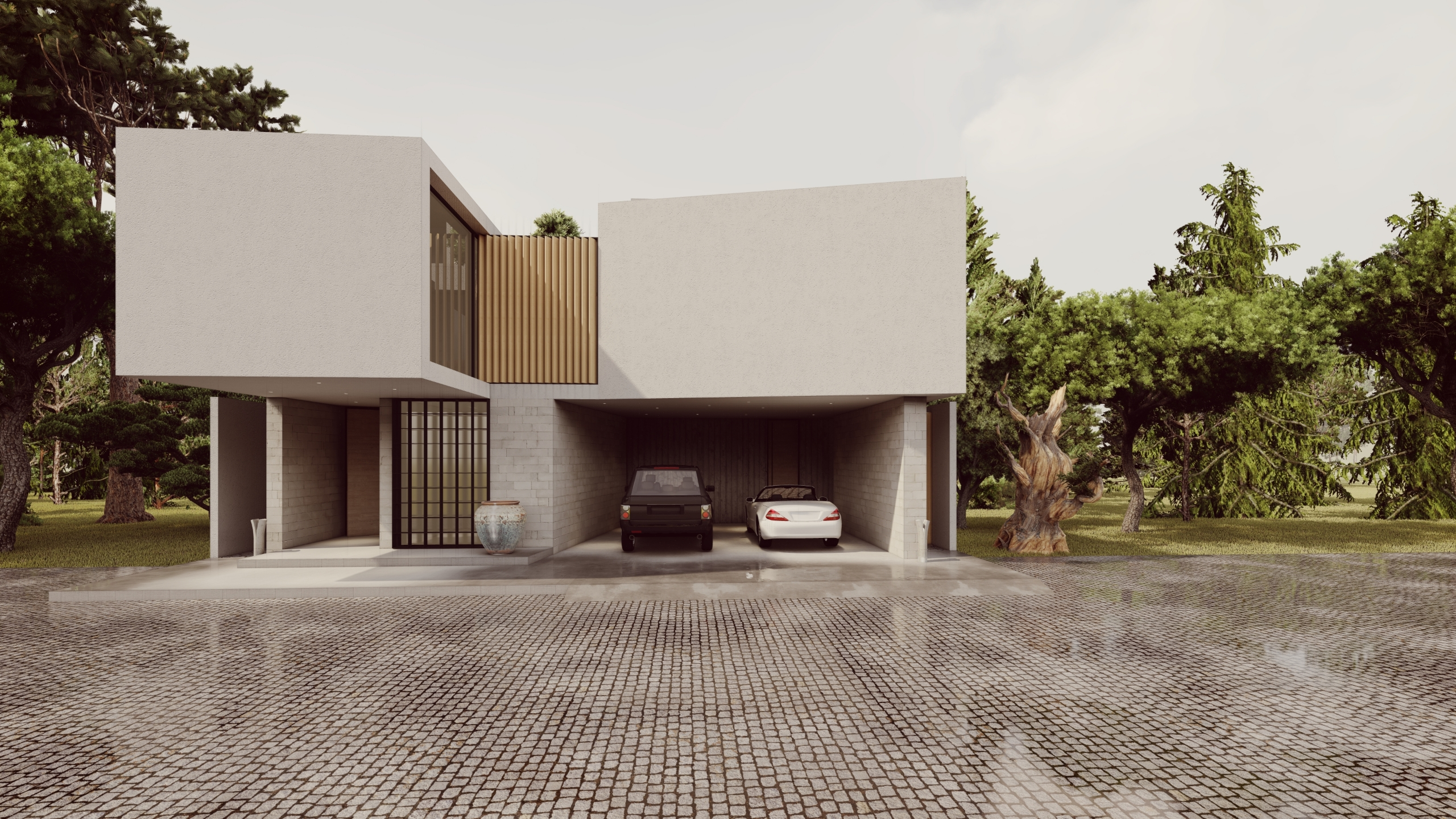 Casa Gallega Zacatecas, México  - vladimirdel | ello