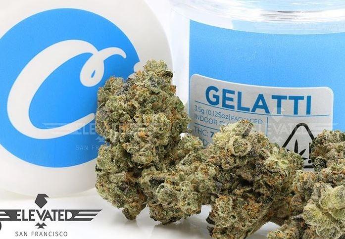 Marijuana Dispensary San Franci - elevatedsf06 | ello