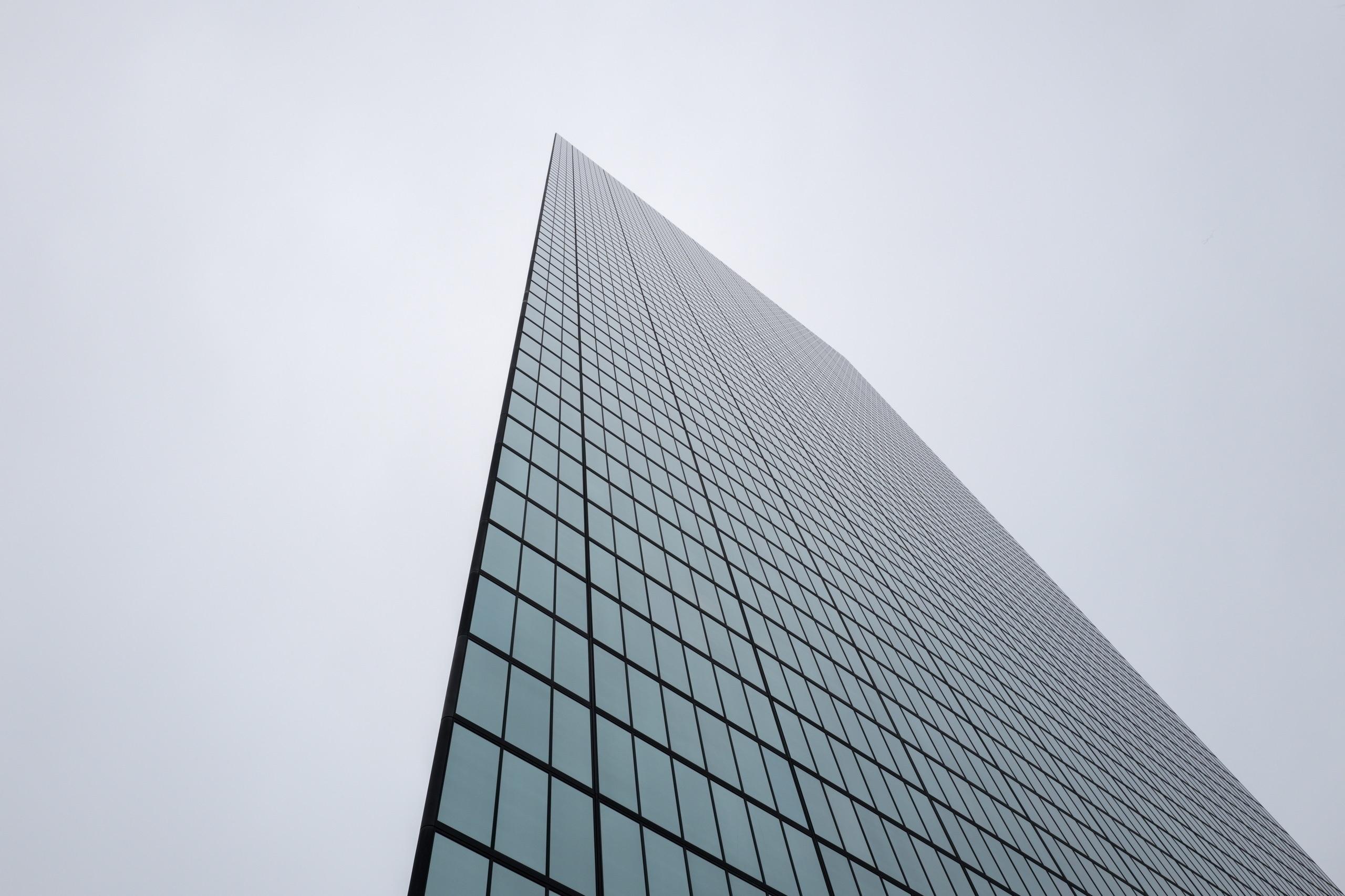John Hancock Tower, Boston Arch - bostonphotographer | ello