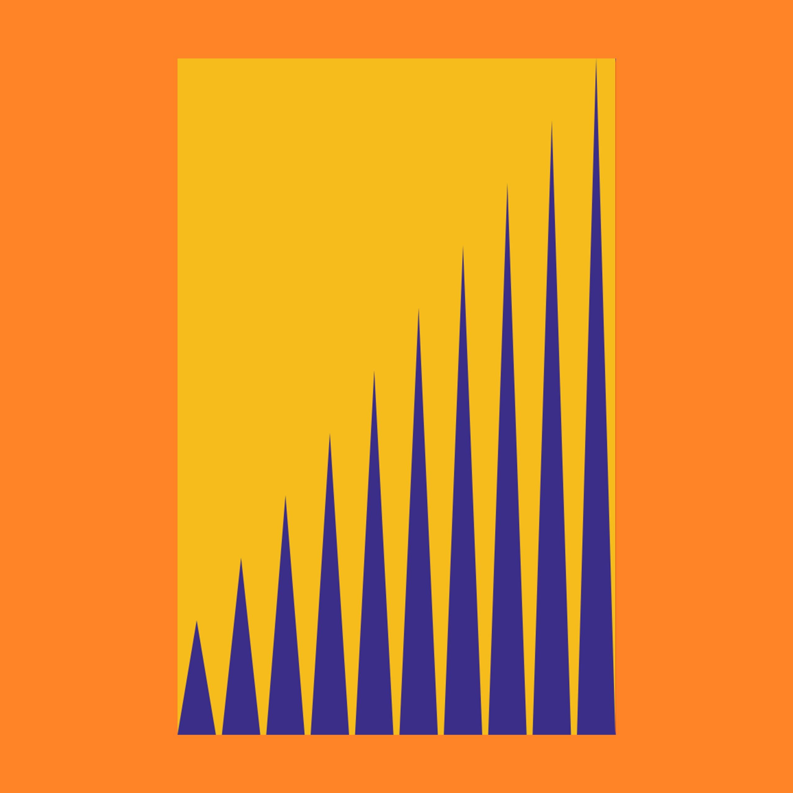 Revisiting shapes work — series - brunocafe | ello