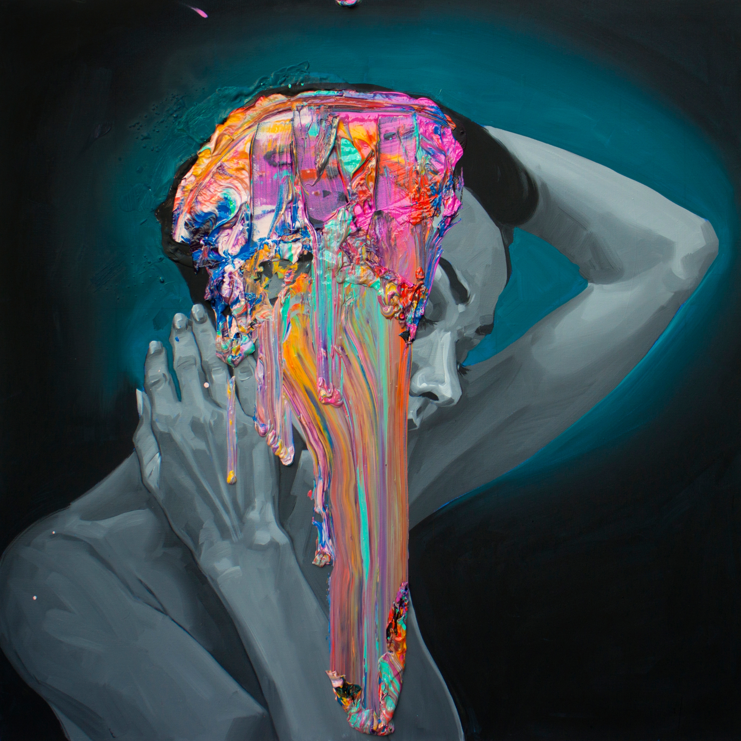 pain memory - koscos | ello