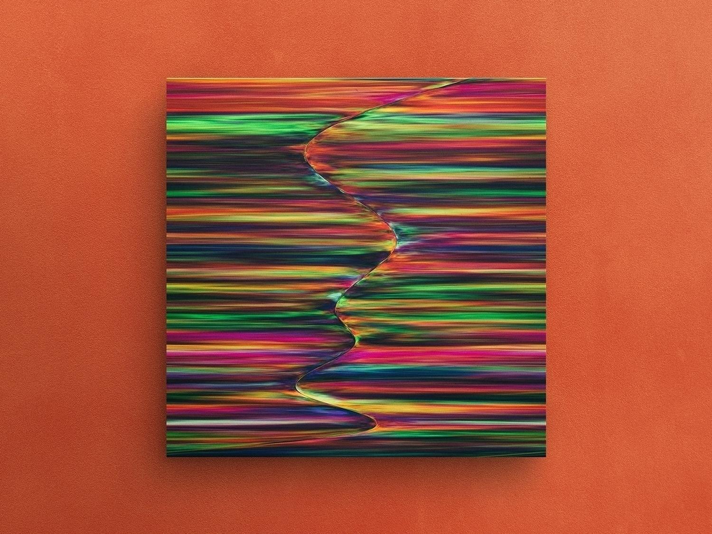 buy artwork UK artist Herm Youn - ellocvlt   ello