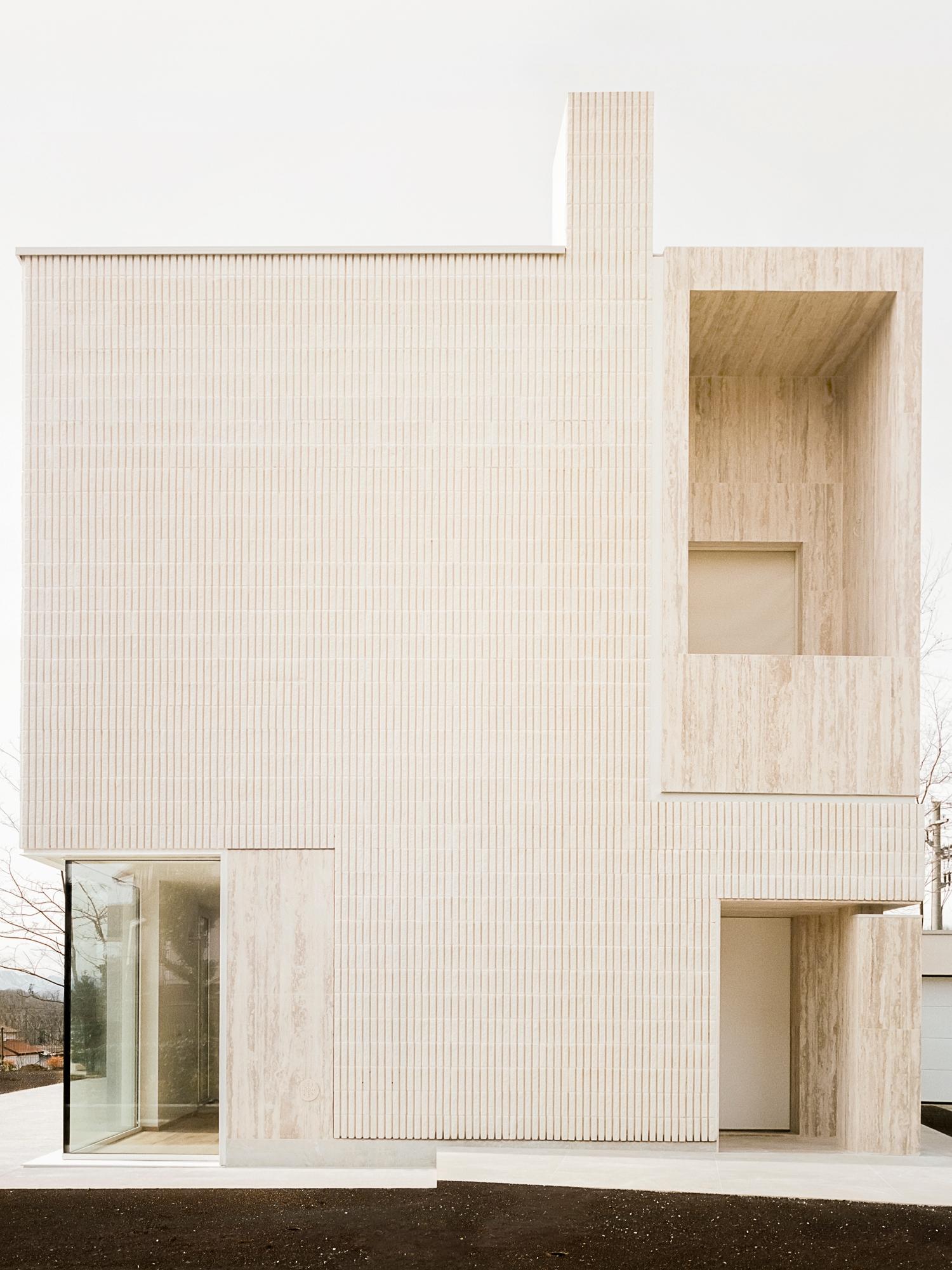 House Archeologist LCA Architet - thetreemag | ello
