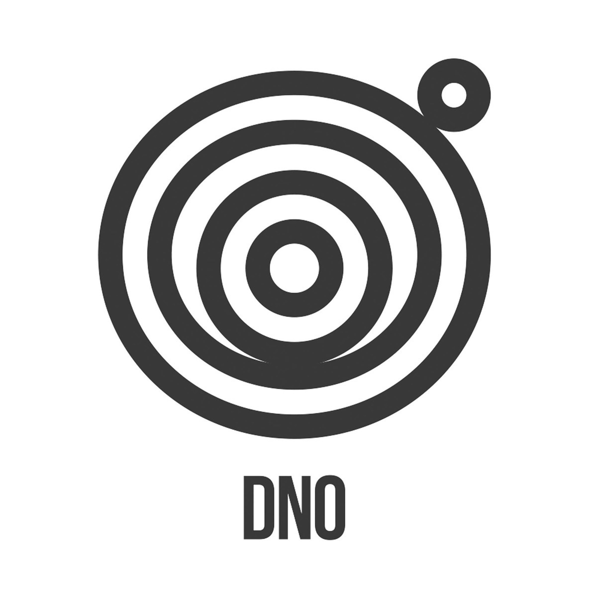 DNO /dnɒ/ hard information lock - dnorecords | ello