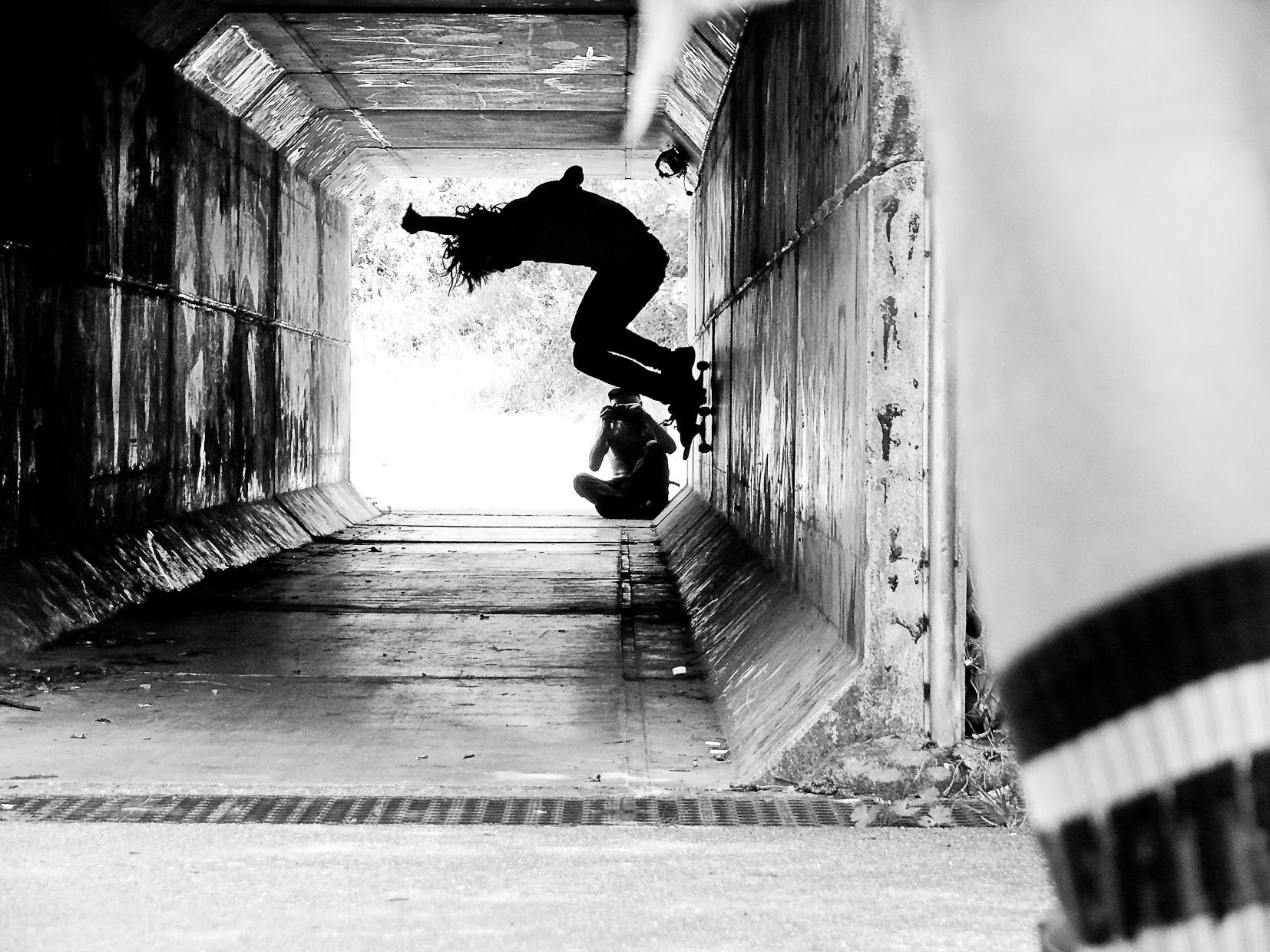 skateboarding - timotheblandin | ello