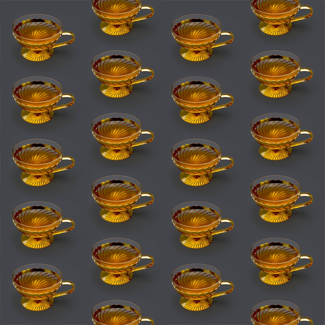 Thalia coffee tea stemware. Jam - jamesowendesign | ello