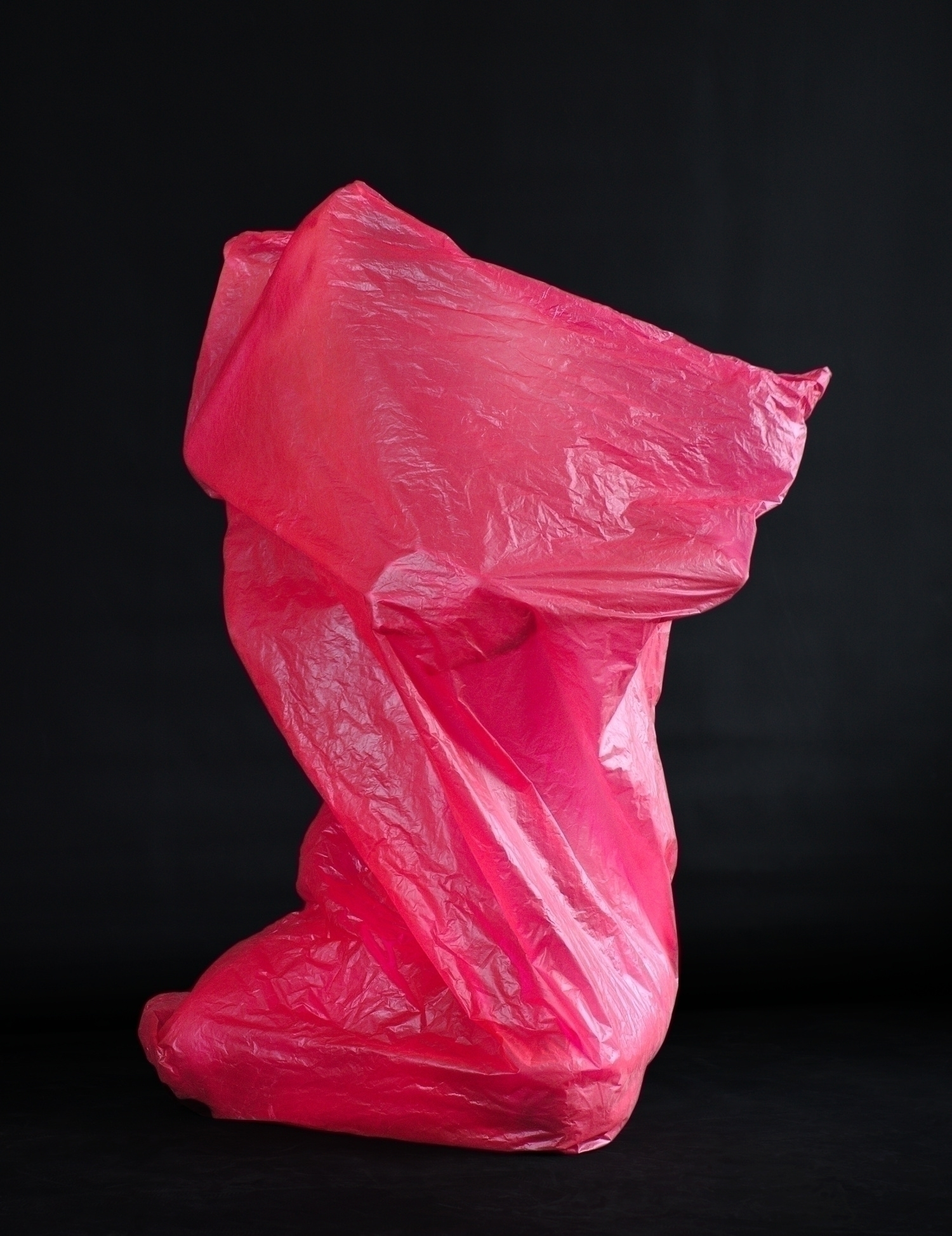 Trash colours *pink 06807 fish  - frango_artist   ello