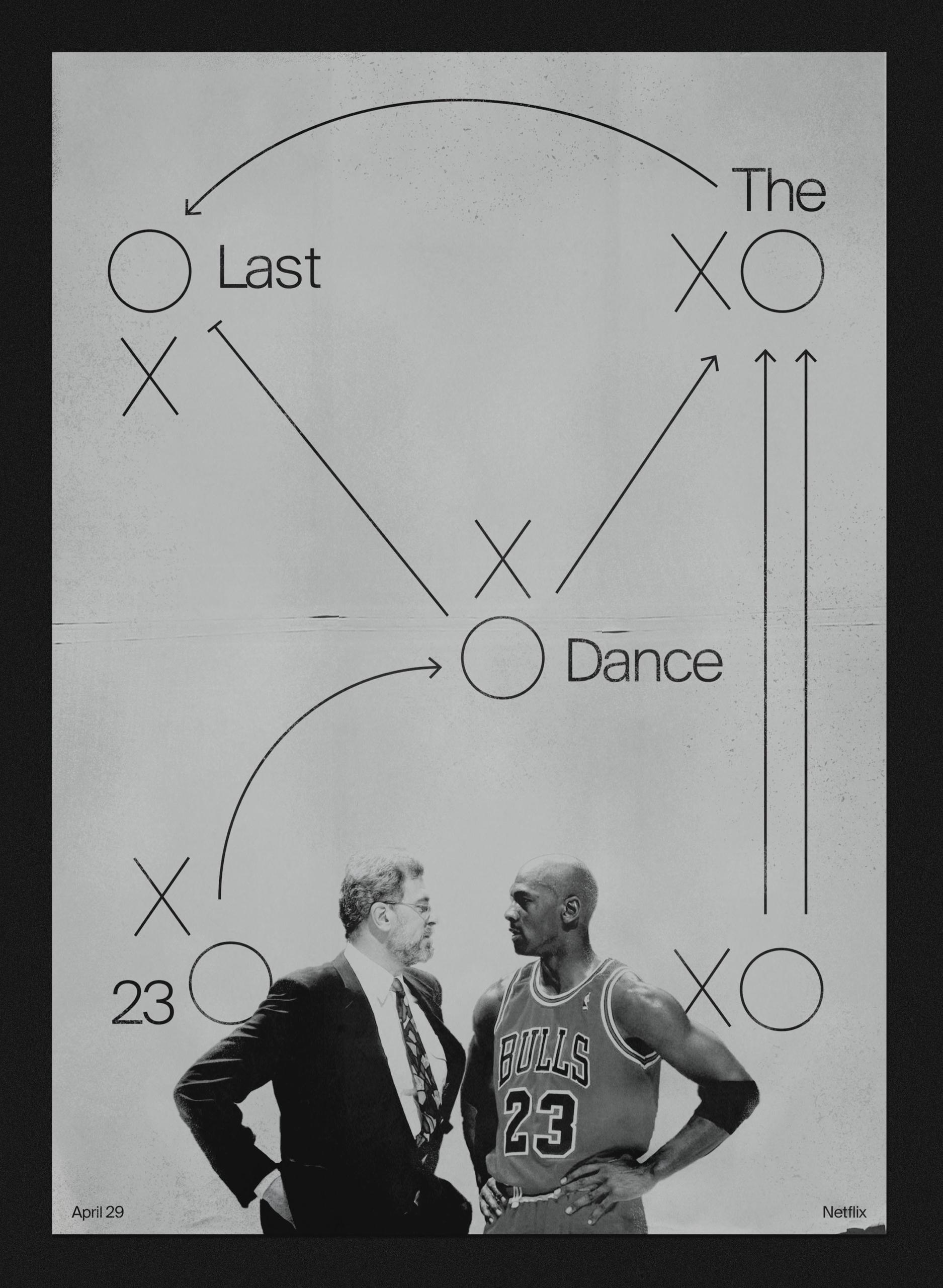 Dance - thelastdance, michaeljordan - luiscoderque   ello