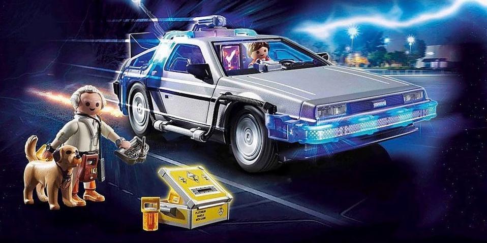 Future fans toys celebrate icon - bonniegrrl | ello