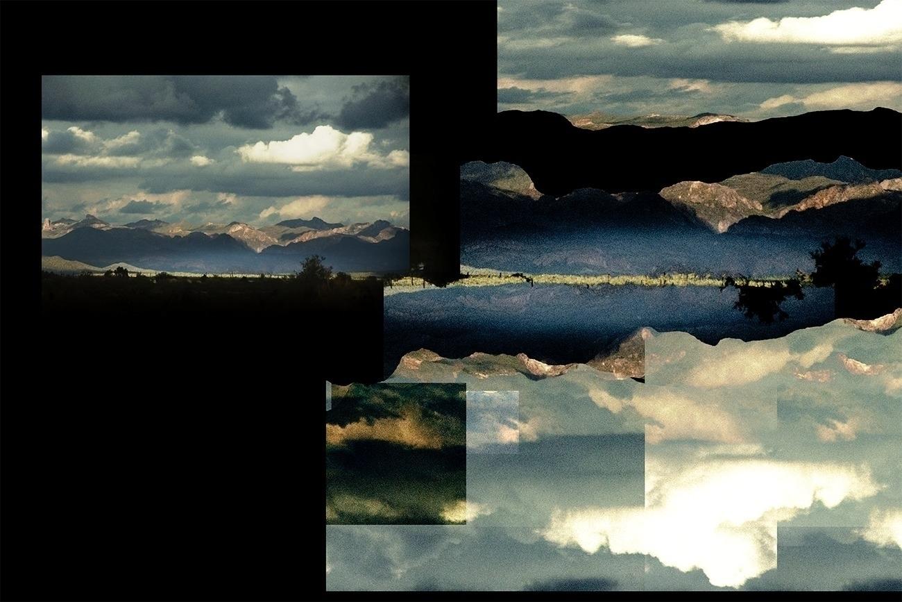 mining | society6 - digital, art - talonwolf | ello
