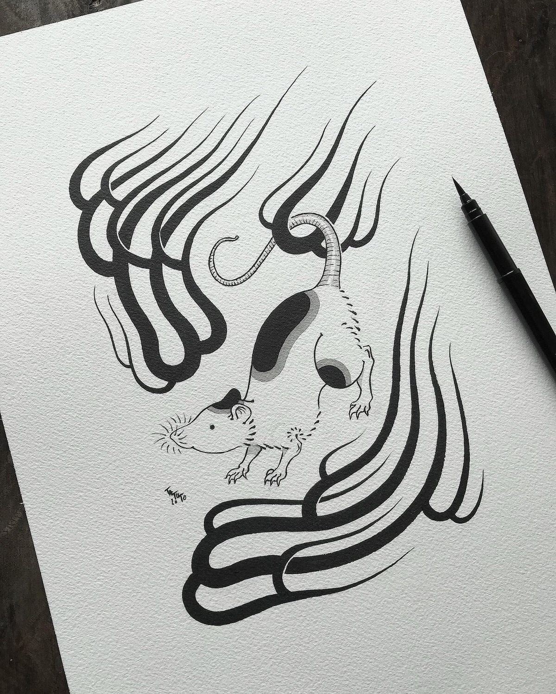 Instagram nico.tatuto 2020:05 - tattoo - nico_tatuto | ello