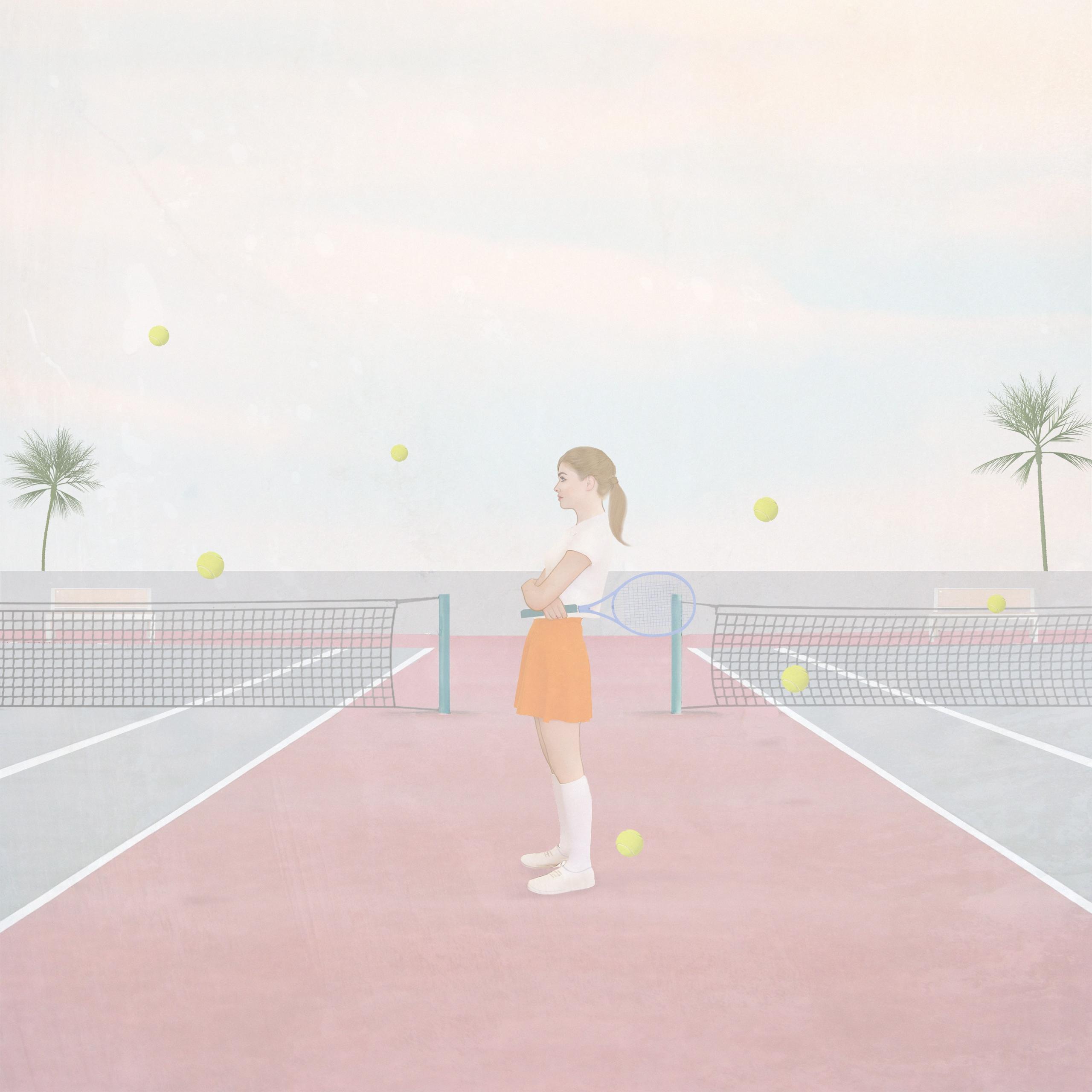 pastel, illustration, digital - chertovskaya | ello