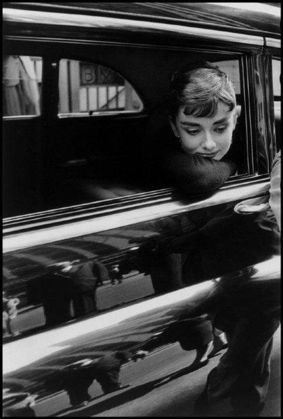 Audrey Hepburn - geeksusie | ello