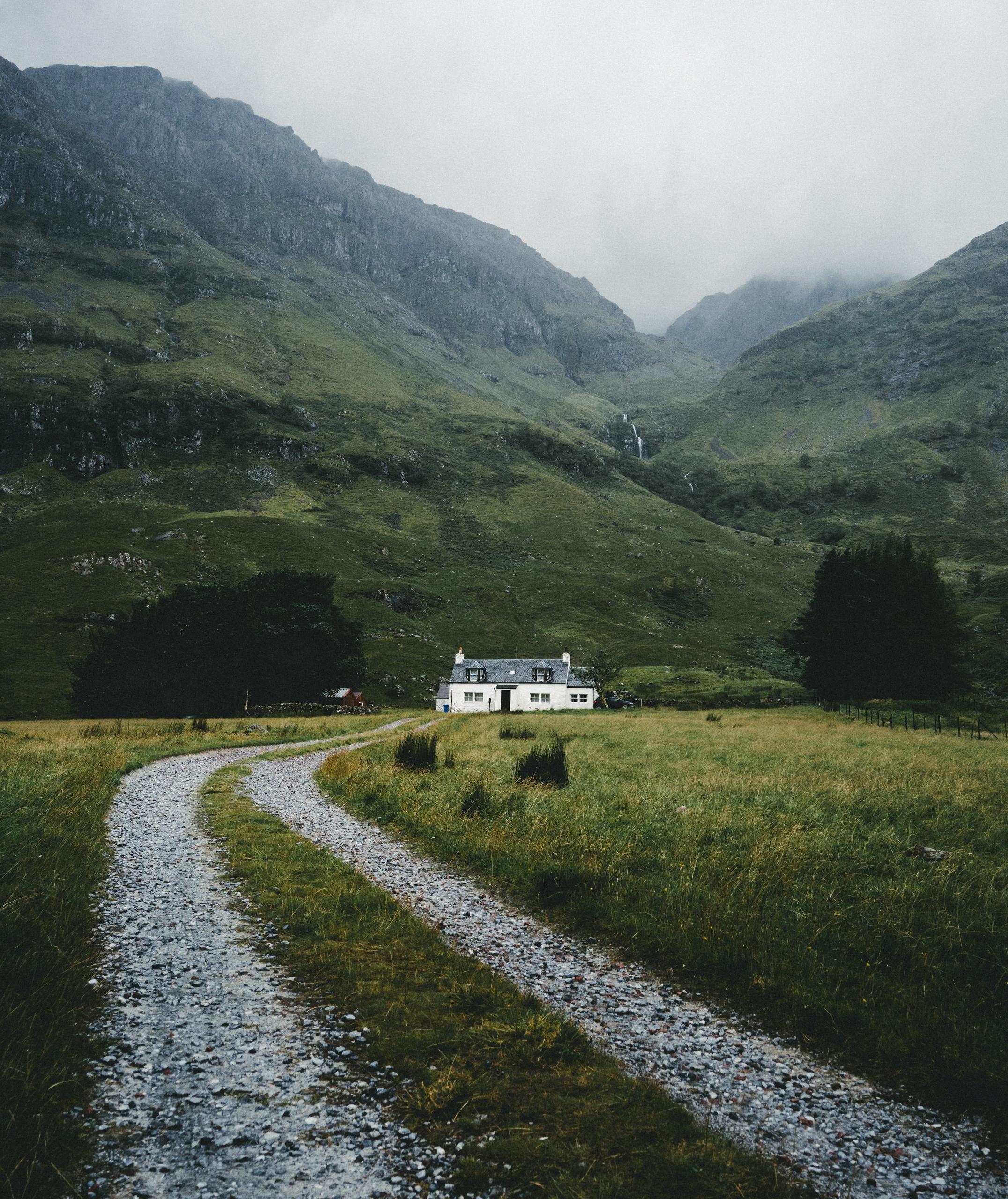 Scotland   Jack Harding Photogr - jackhardingphotography   ello