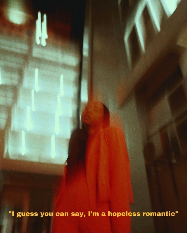 Inspired Wong Kar-Wai neon imag - intheminority | ello