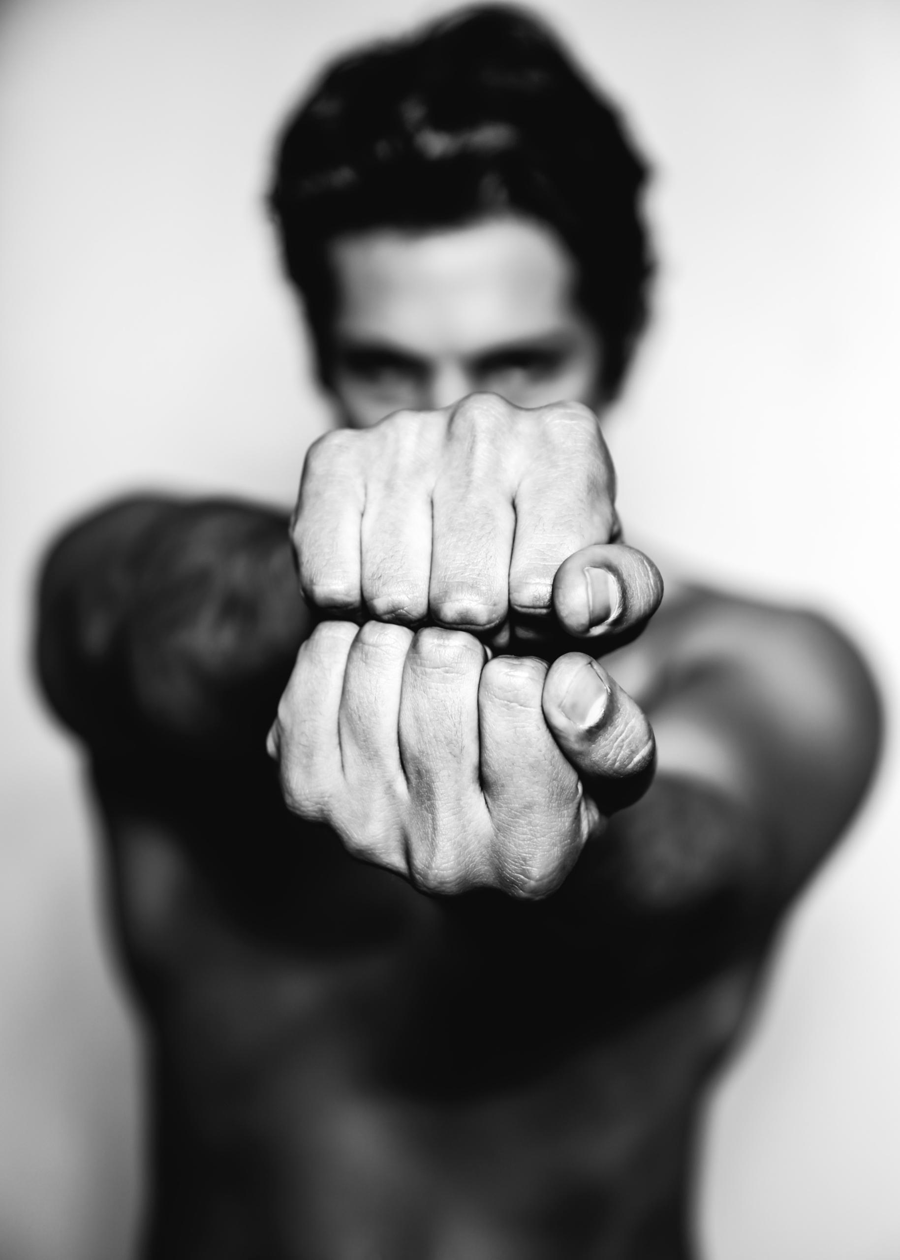 survive - . Model: Instagram - model - jm_photography23   ello