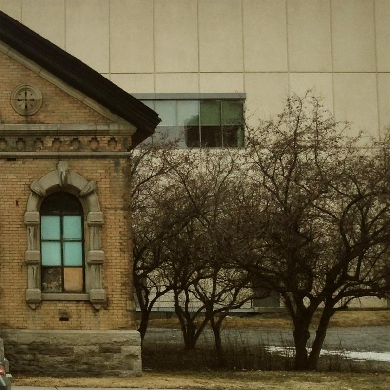 Walls / Nicholas Street, Ottawa - dispel | ello