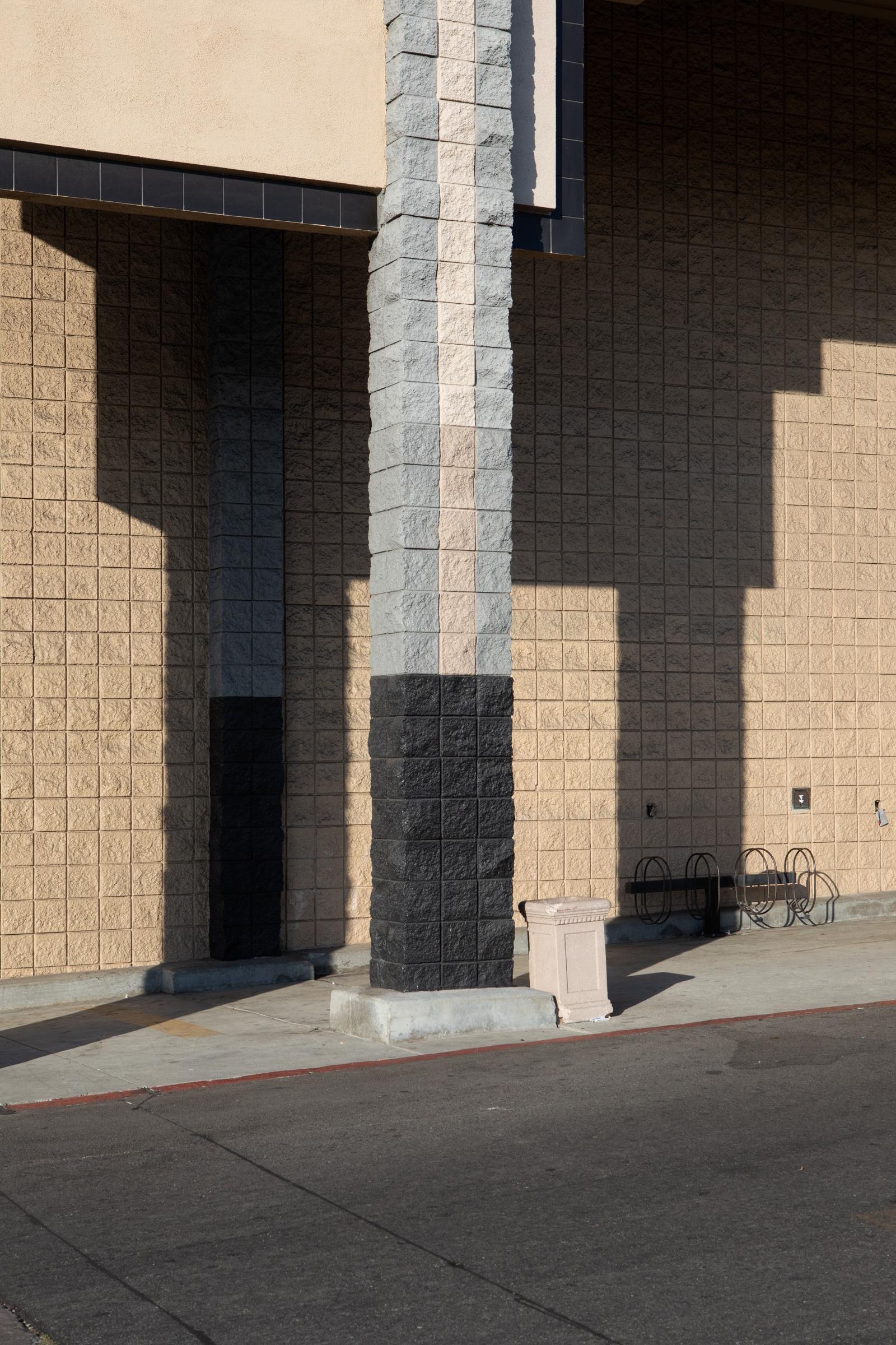 Columns, Postmodern Supermarket - odouglas | ello