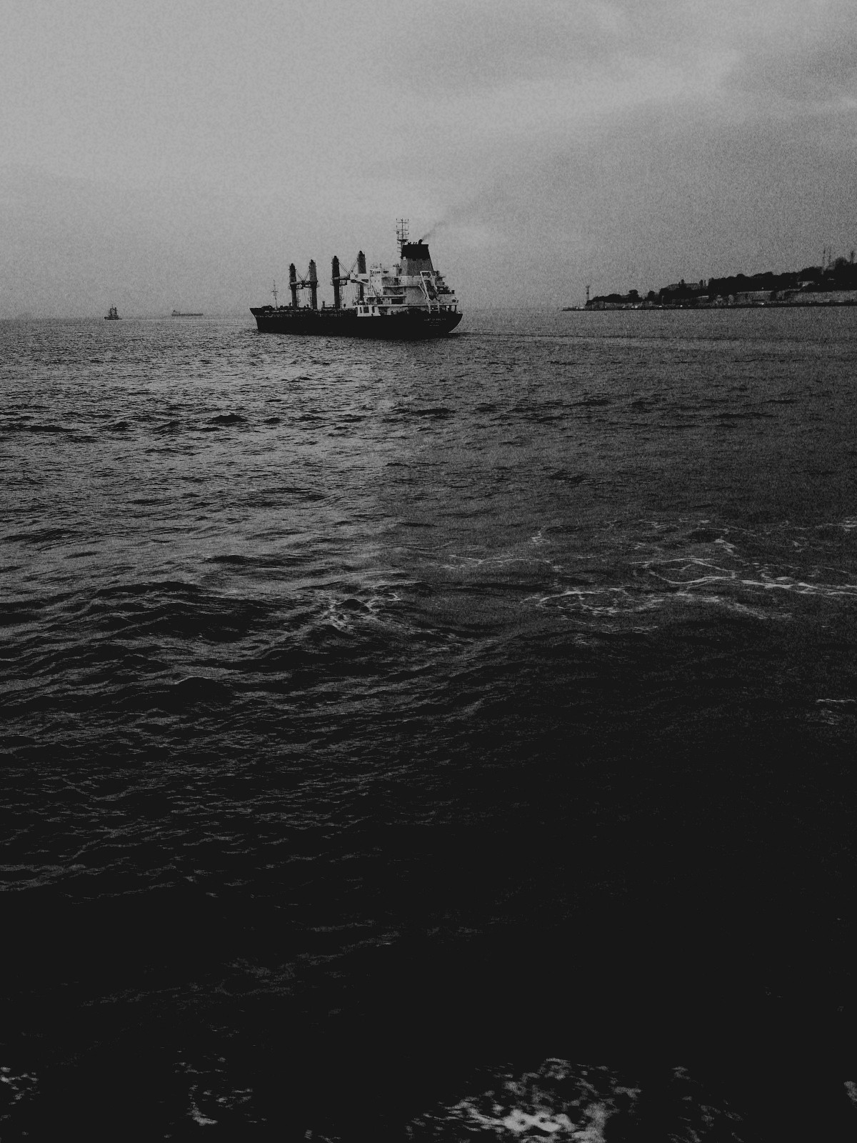 blackandwhitephotography, sea - evrenuysal | ello