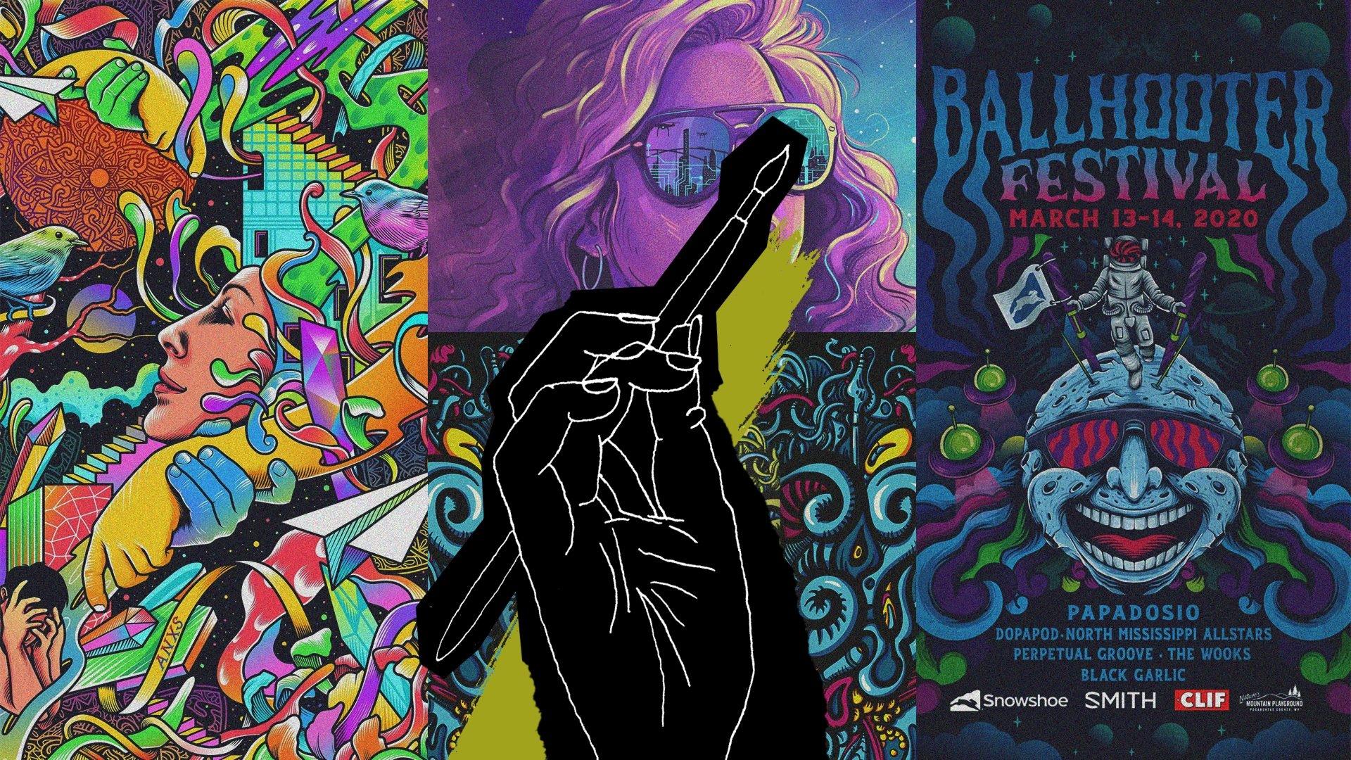 Insider Info: Graphic Design Tr - elloblog   ello