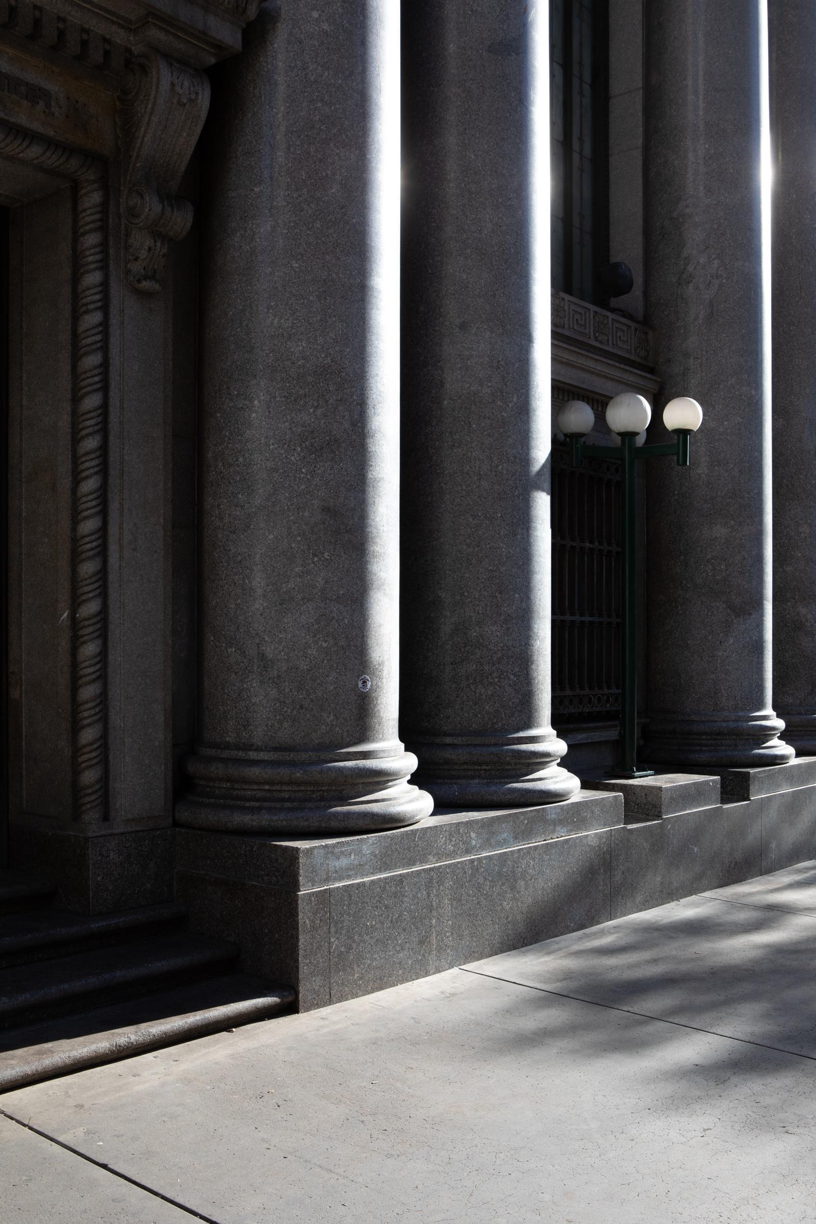 Security National Bank, Spring  - odouglas | ello