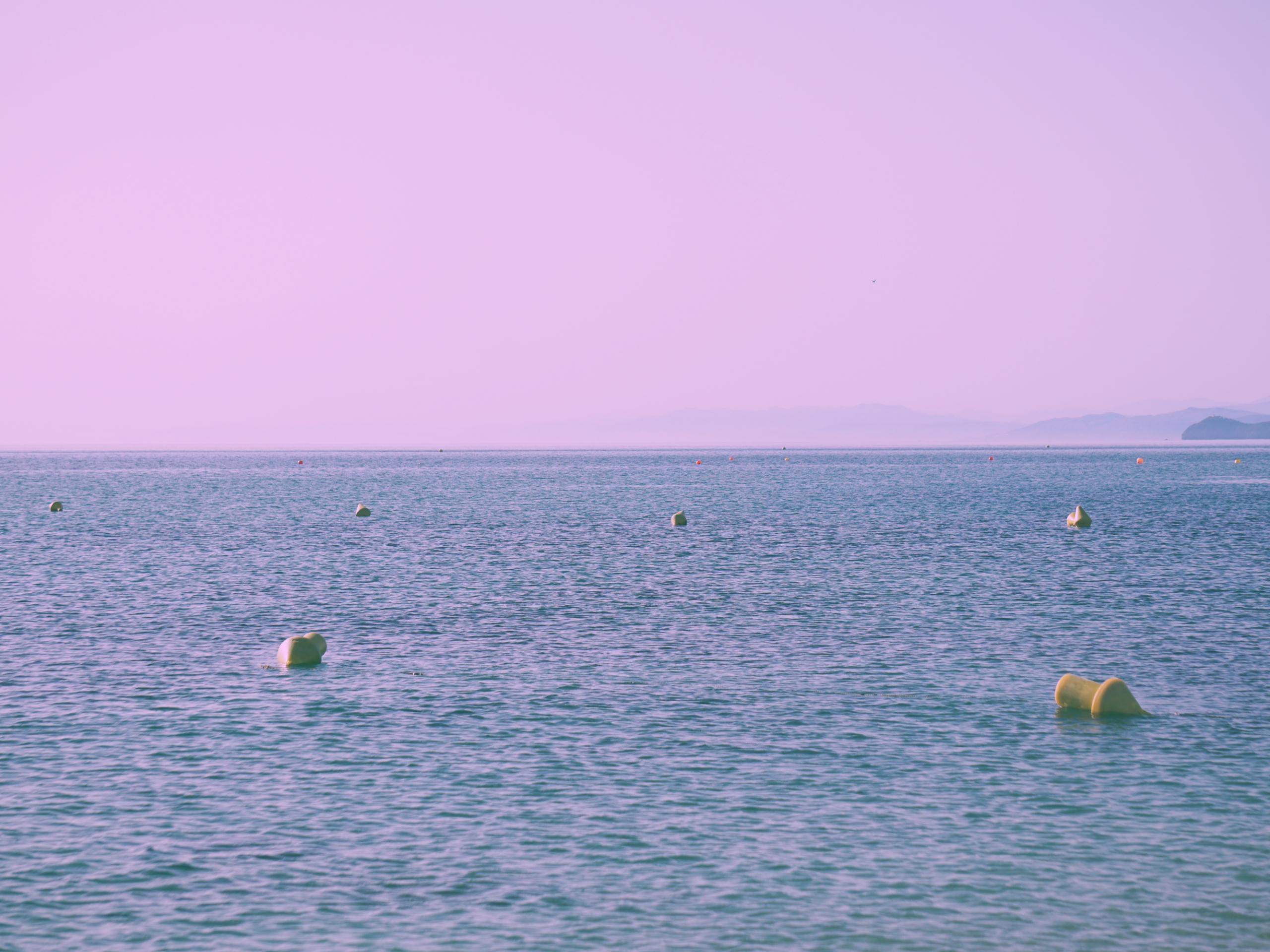 sad summer - zoussm | ello