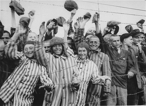 HISTORY LIBERATION DACHAU: APRI - billpetro | ello