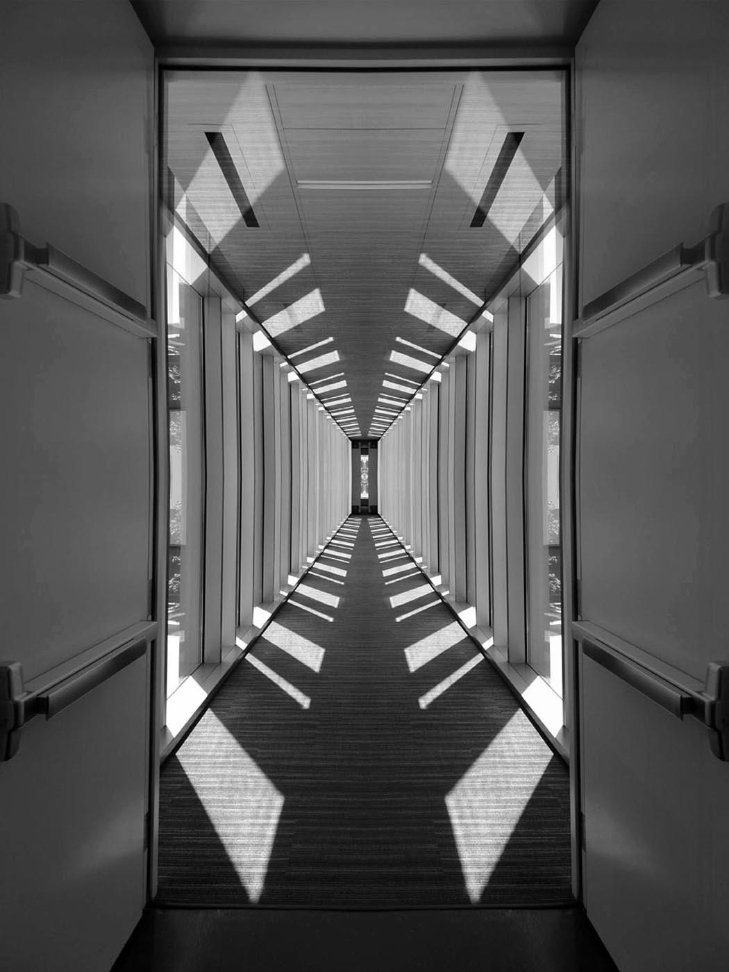 corridor....@hatun - elloart..@ello....#landscapes. - zygzwurx | ello