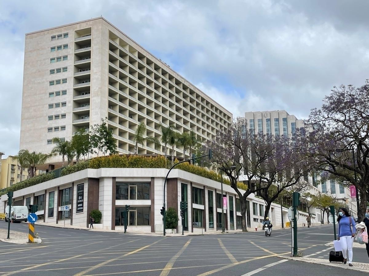 Seasons Ritz Carlton Lisboa - blanusa | ello