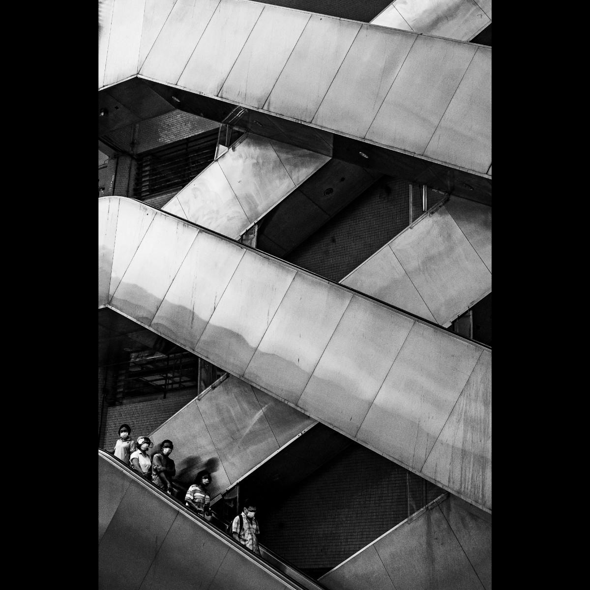 【Crisscross】 . :camera::Ricoh G - alex_kwok   ello