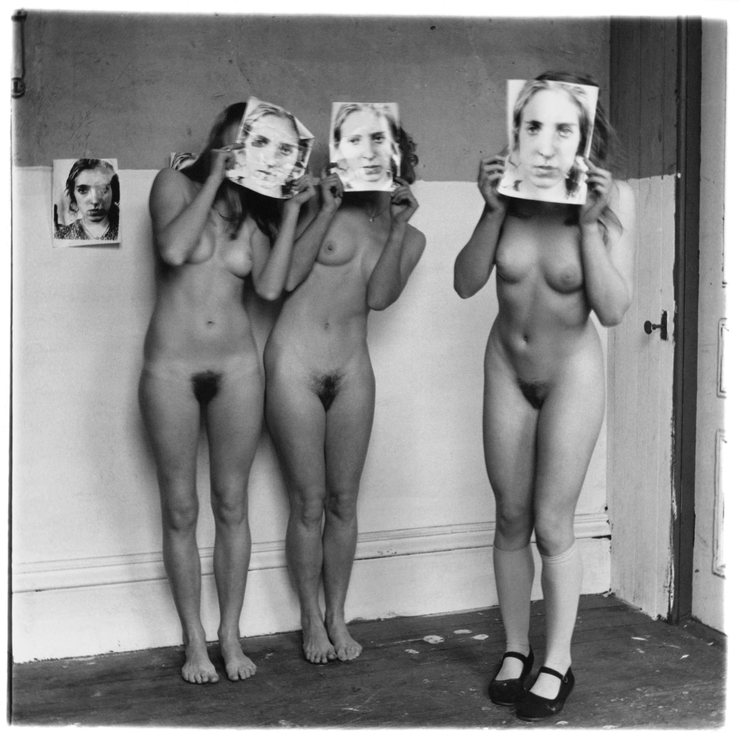Francesca Woodman, Model, Provi - romporn | ello