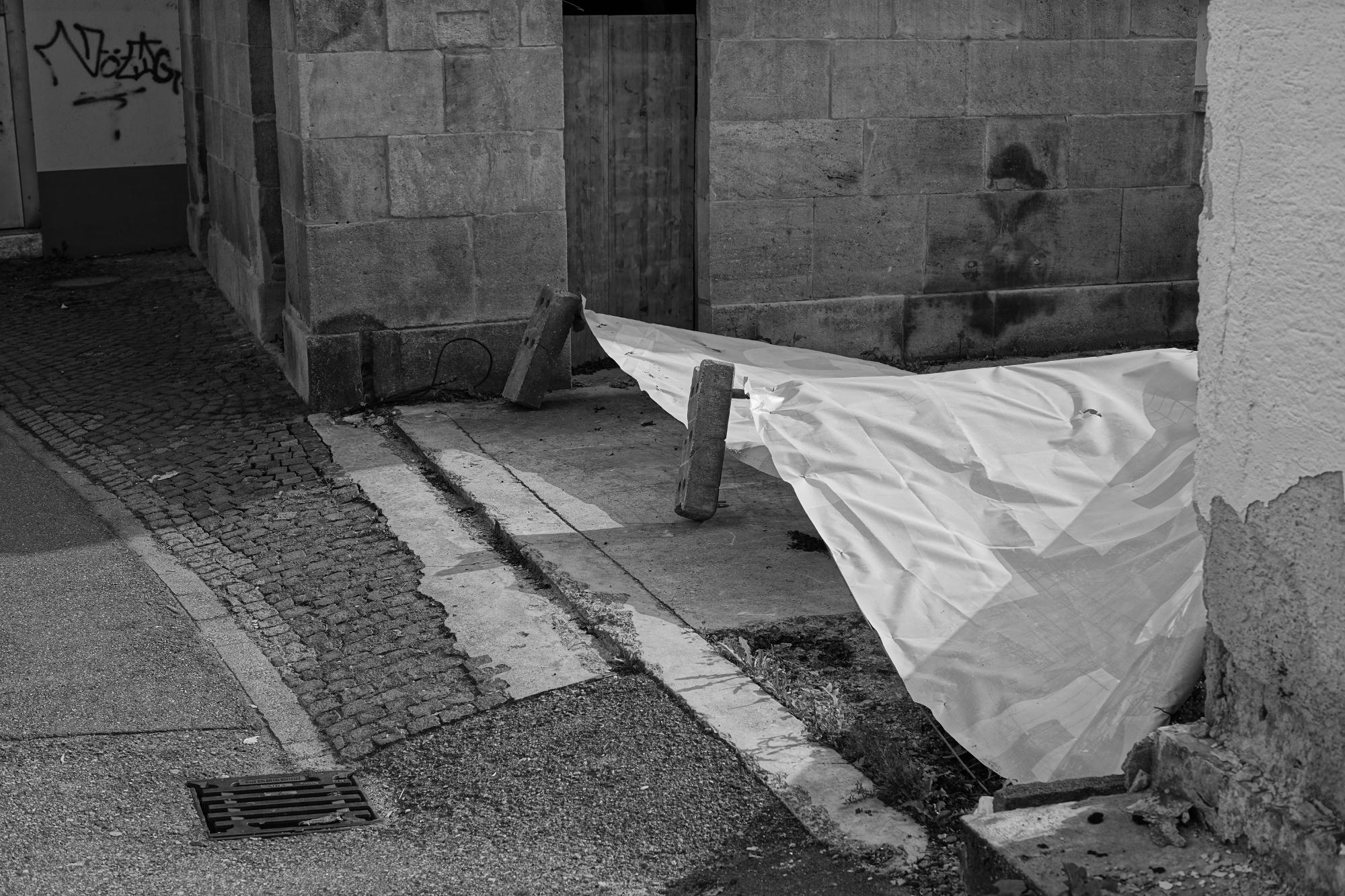 Unintentionally - photography, blackandwhite - marcushammerschmitt | ello