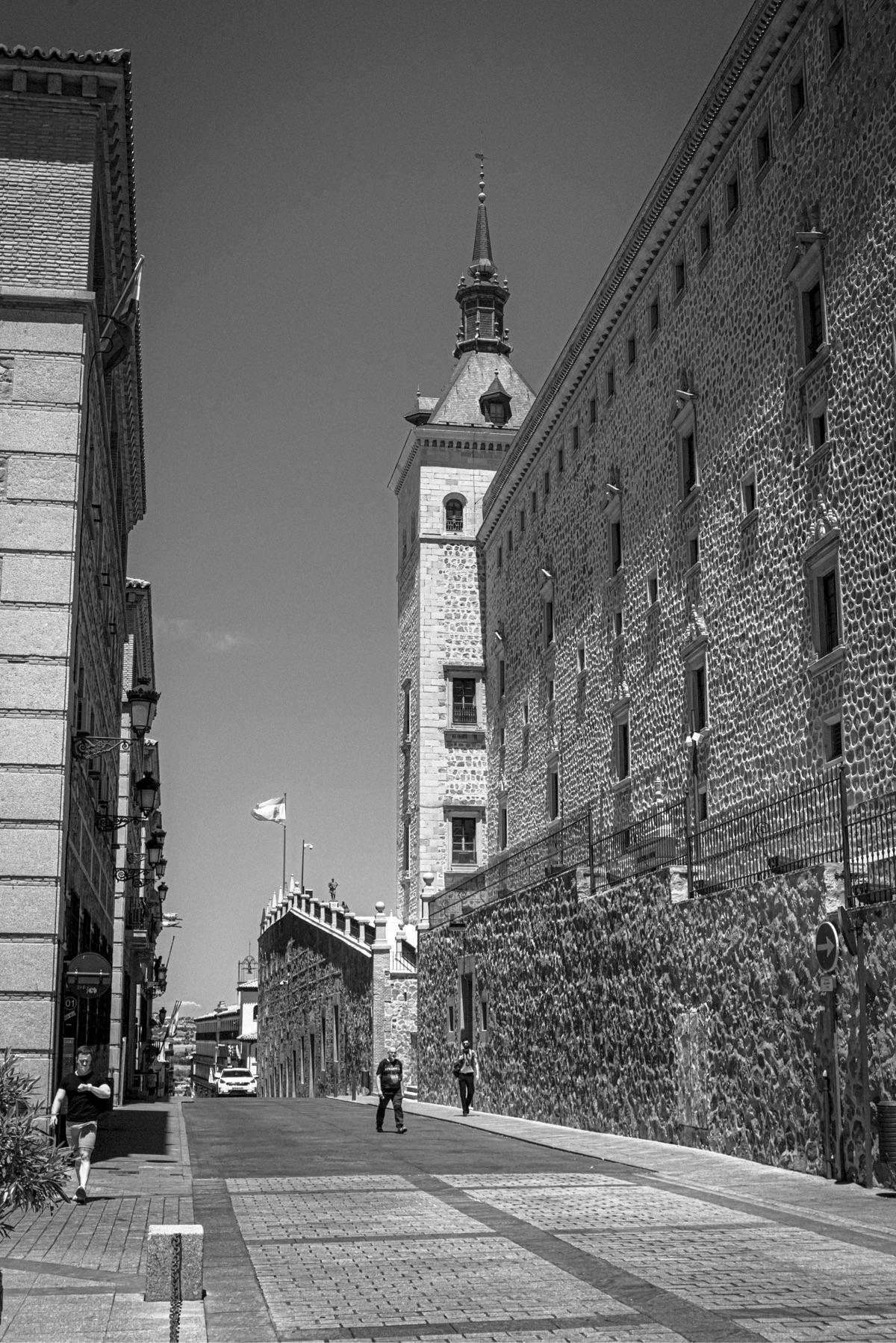 europe, travelphotography, blackandwhite - photocharly046   ello