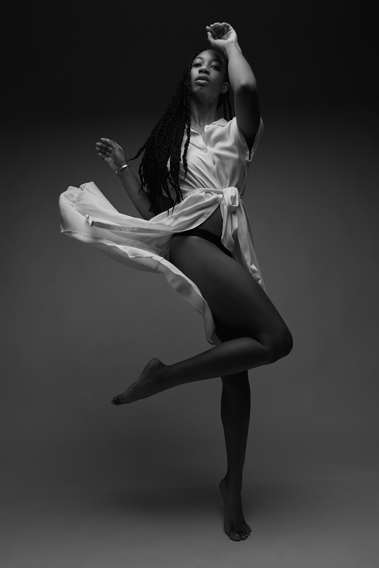 Fashion image model, Zoelena, s - tmarsolais | ello