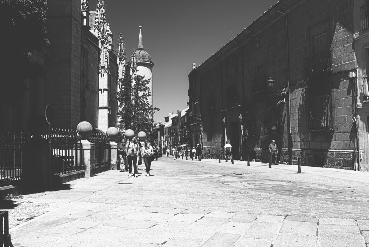 europe, travelphotography, blackandwhite - photocharly046 | ello
