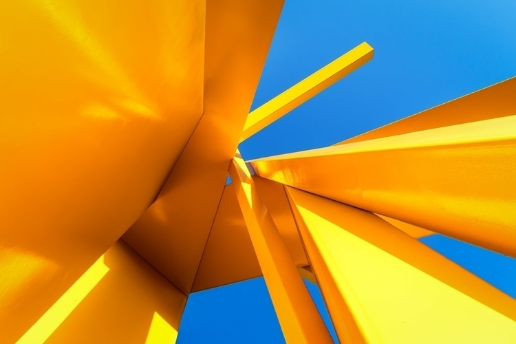 tatlins sentinel dallas sculpture