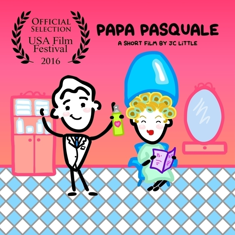 JCLittle_Papa-Pasquale_PR-2-laurel-USAfilmfest