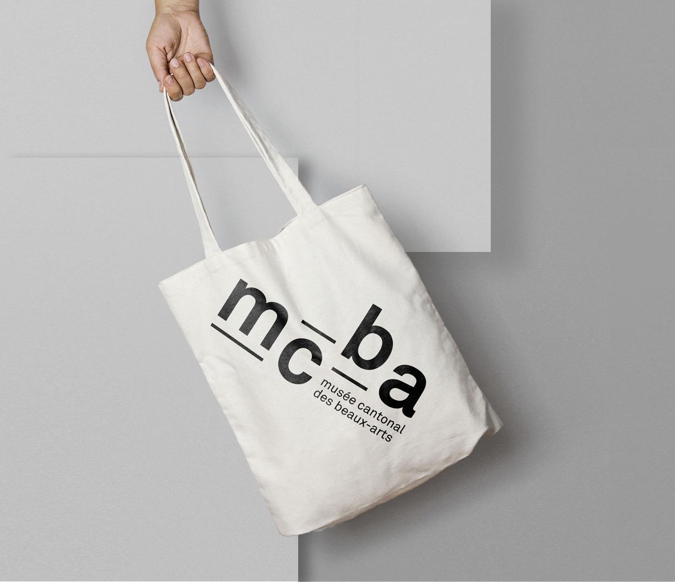 Logo Musée des Beaux-Arts de La - madebyjeremy | ello