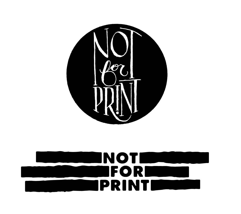 Not For Print branded censorshi - lucascpauls | ello