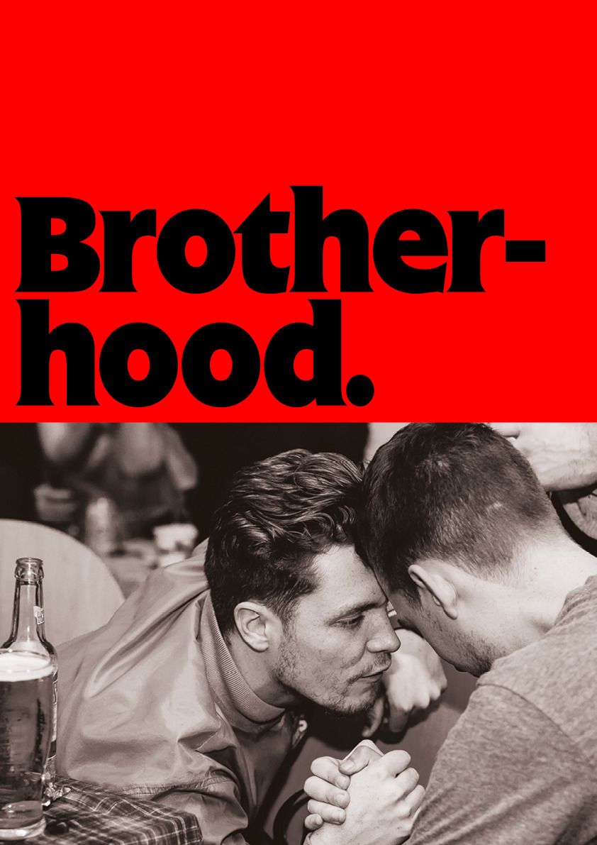 Brotherhood Loyalty - sammearns | ello