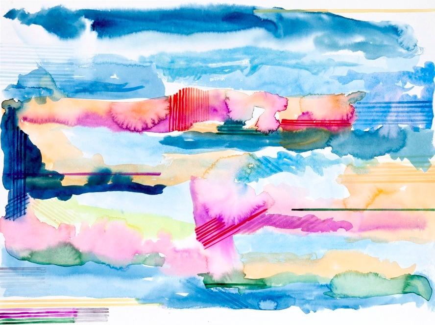untitled, 2008, 30 40 cm, water - boscher | ello