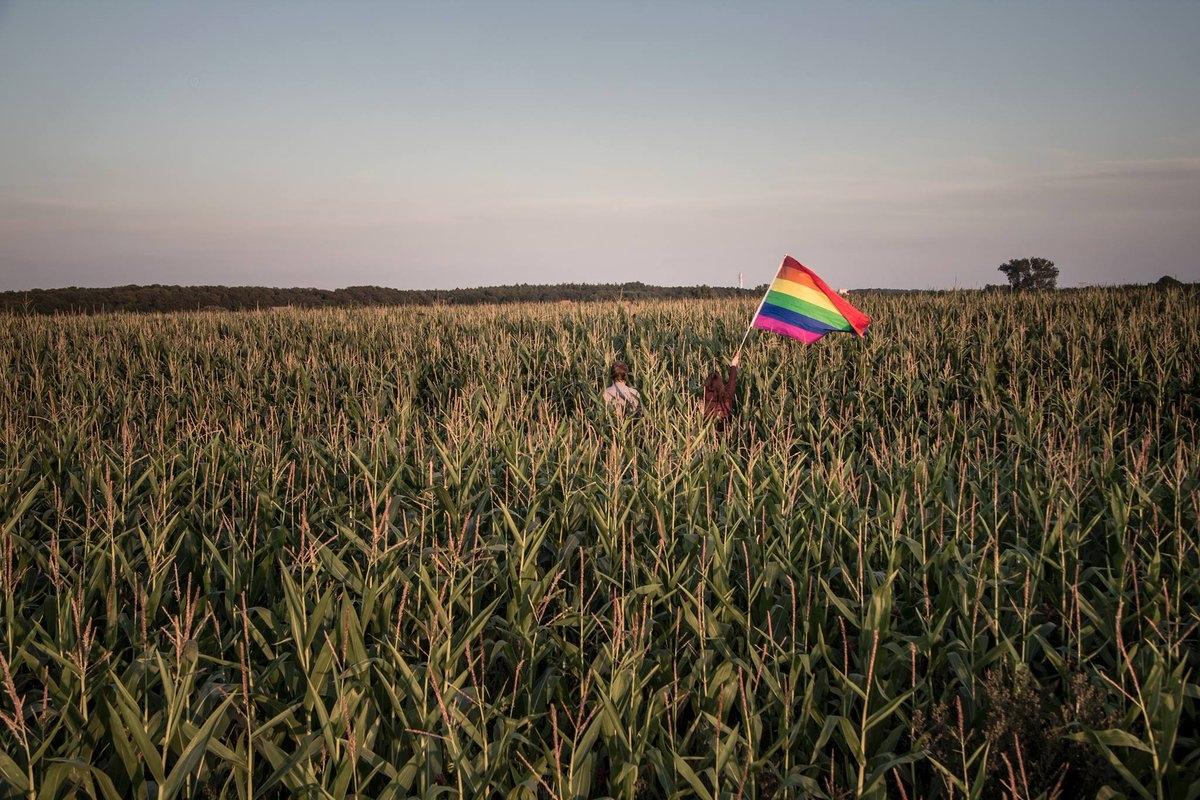 Queere Geschichten aufgeschrieb - lilielbe | ello