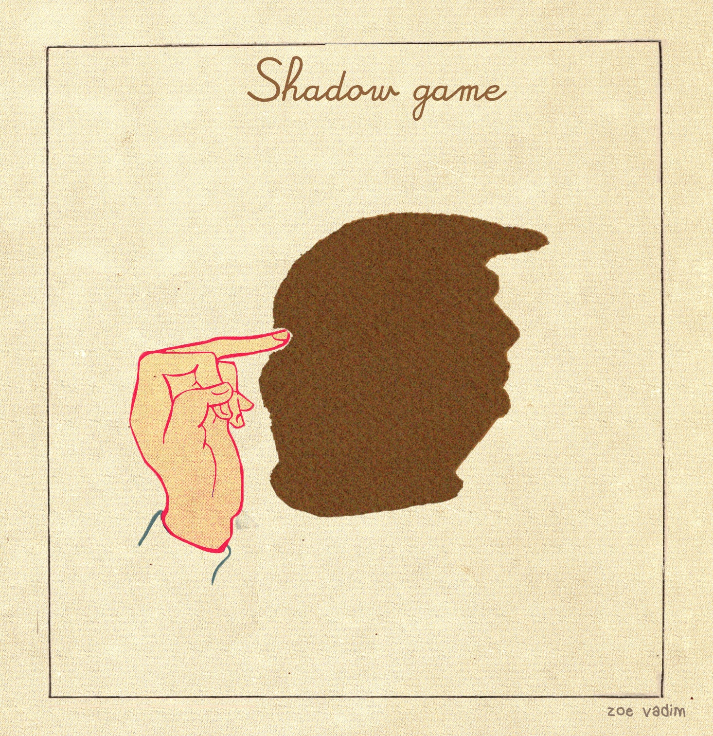 shadow game trumpinvestiture tr - zoe_vadim | ello