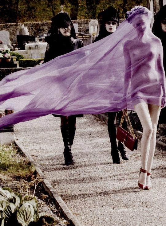 Juliet Ingleby Sebastian Faena, - ohgoodgoods_mag | ello