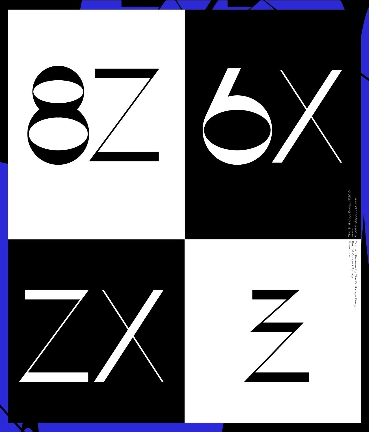 8Z-6X-ZX-Ξ. CMNG-SN. The Birthd - strouzas   ello