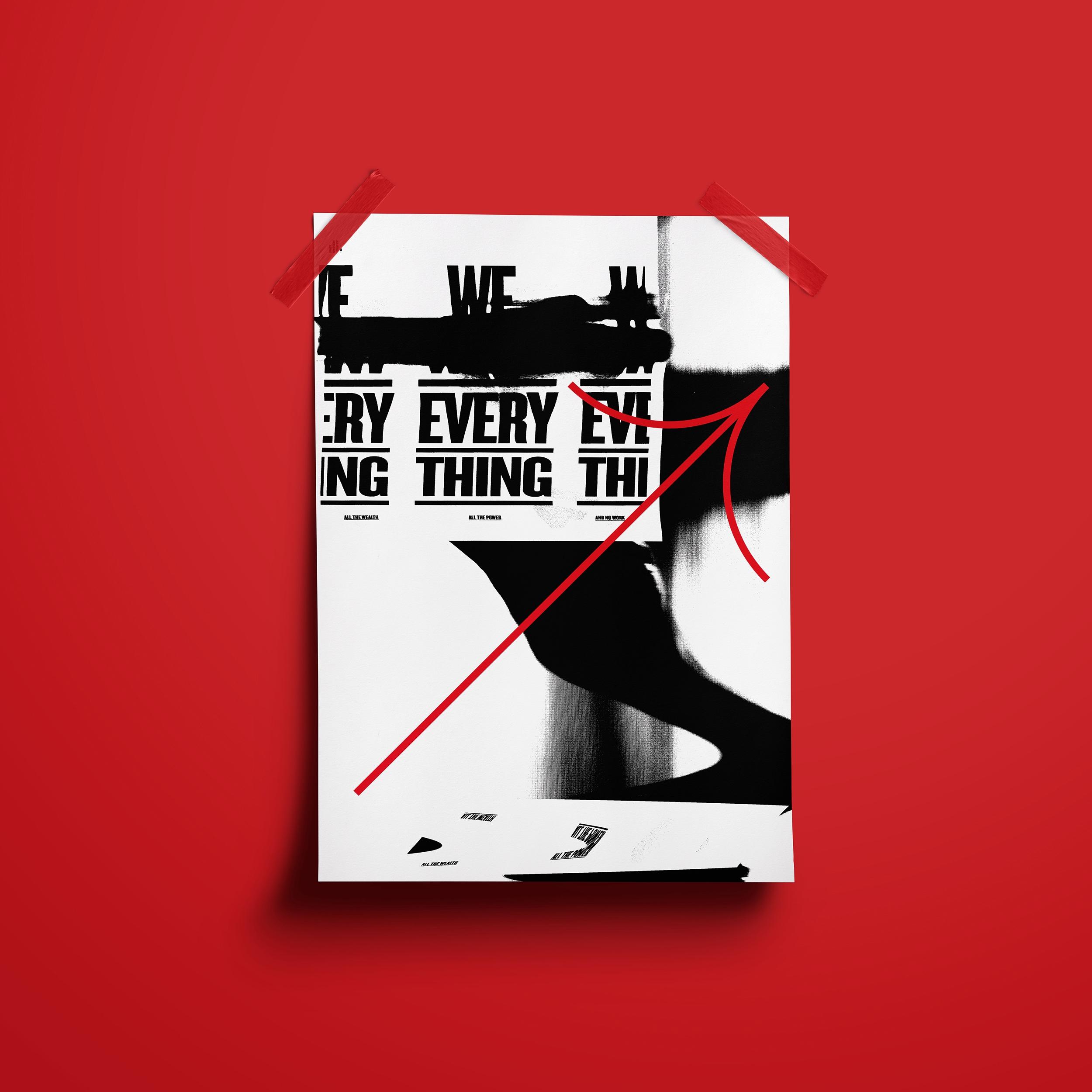 We Want Everything 4. A series  - canefantasma | ello