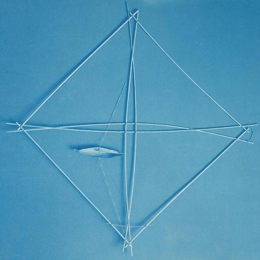 Chinese Kite Frame | Thomas Smi - billdomonkos | ello